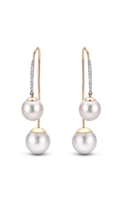 Imperial Pearl Pearl Accents Earrings 928105/AA product image