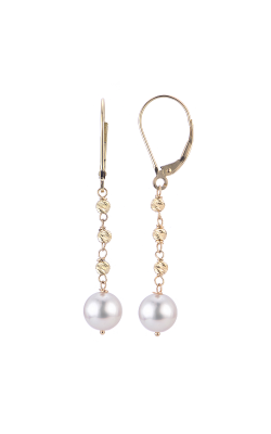 Imperial Pearl Brilliance Earrings 926931/A product image
