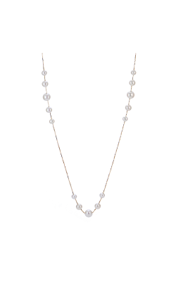 Imperial Pearl Gold Collection Necklace 961350/AA product image