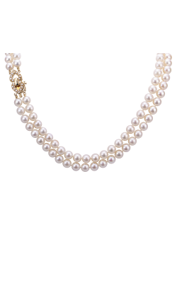 Imperial Pearl Gold Collection Necklace 962404/FW product image