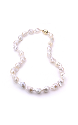 Imperial Pearl Gold Collection Necklace 966201/24 product image