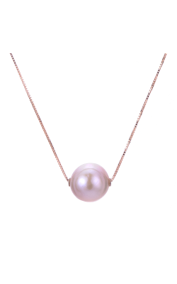Imperial Pearl Gold Collection Necklace 969472/RG-NQ18 product image