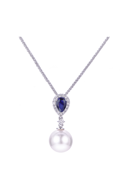 Imperial Pearls Gold Collection Necklace 981743 AWH-BS18 product image