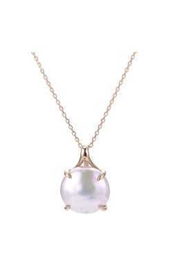 Imperial Pearl Gold Collection Necklace 984002/18 product image