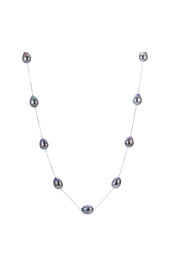 Imperial Pearl Gold Collection Necklace 968560/BWH18 product image