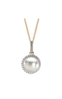 Imperial Pearl 14KT Gold Akoya Pearl Necklace 986830/A18 product image