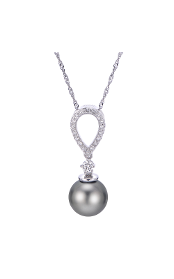 Imperial Pearl 14KT Gold Tahitian Pearl Pendant 988720/BWH18 product image
