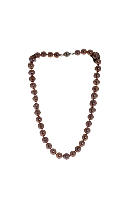 Imperial Pearl Silver Collection Necklace 661336/NQ18 product image
