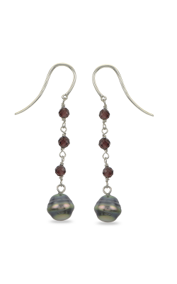 Imperial Pearls Earrings 621839/B product image