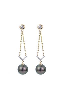Imperial Pearls Earrings Earring 921111/BPCK product image