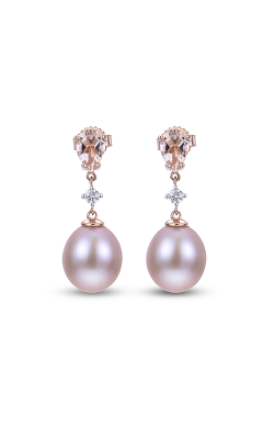 Imperial Pearls Earrings 929875/RG-NQ  product image