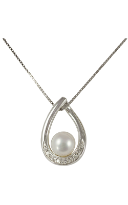 Imperial Pearls Necklace 684095/FW18  product image