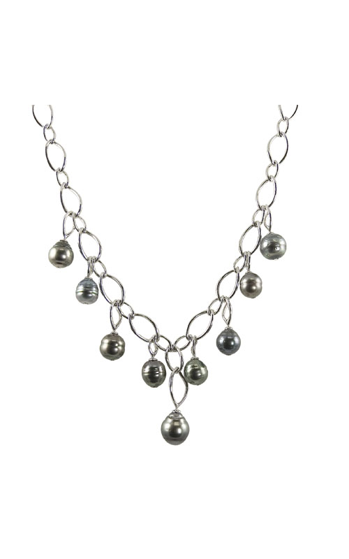Imperial Pearls Necklace 661196/B product image