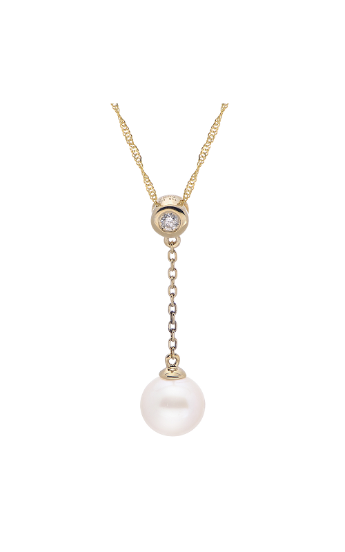 Imperial Pearls 14KT Gold Freshwater Pearl 984705 AA18 product image