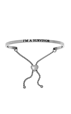 Intuitions Inspirational Bracelet INT7022 product image