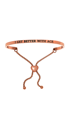 Intuitions Inspirational Bracelet PINT7015 product image