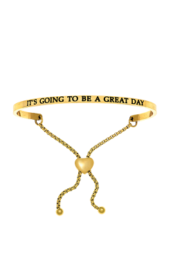 Intuitions Inspirational Bracelet YINT7064 product image
