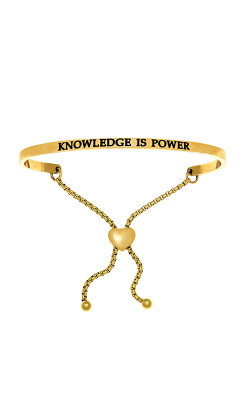 Intuitions Inspirational Bracelet YINT7065 product image