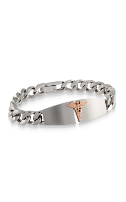 Italgem Steel Bracelet SMAB13 product image