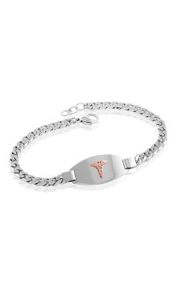 Italgem Steel Men's Bracelets Bracelet SMAB20 product image