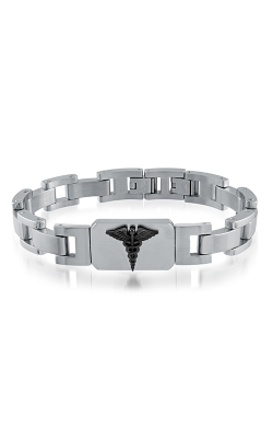 Italgem Steel Bracelet SMAB28 product image