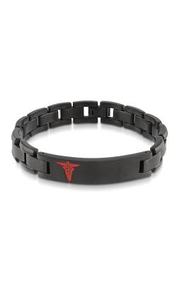 Italgem Steel Men's Bracelets Bracelet SMAB7 product image