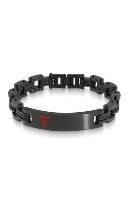 Italgem Steel Men's Bracelets Bracelet SMAB8 product image