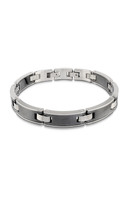 Italgem Steel Men's Bracelets Bracelet SMB100 product image