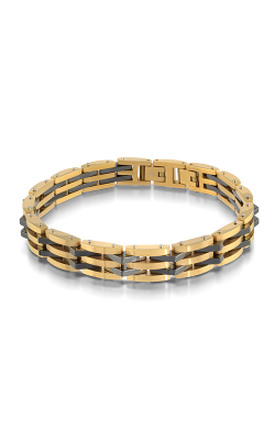 Italgem Steel Men's Bracelets Bracelet SMB101 product image
