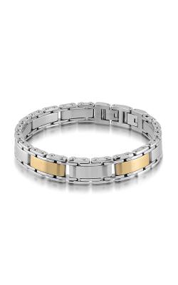 Italgem Steel Men's Bracelets Bracelet SMB103 product image