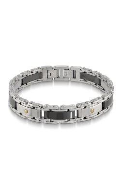 Italgem Steel Men's Bracelets Bracelet SMB104 product image