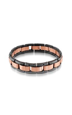 Italgem Steel Men's Bracelets Bracelet SMB107 product image