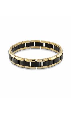 Italgem Steel Men's Bracelets Bracelet SMB108 product image