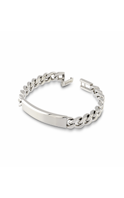 Italgem Steel Men's Bracelets Bracelet SMB110 product image