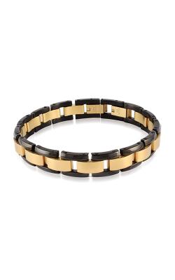 Italgem Steel Men's Bracelets Bracelet SMB116 product image