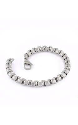 Italgem Steel Men's Bracelets Bracelet SMB117 product image
