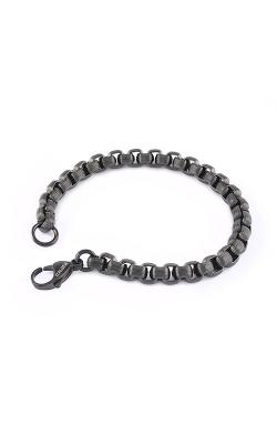 Italgem Steel Men's Bracelets Bracelet SMB118 product image