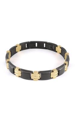 Italgem Steel Men's Bracelets Bracelet SMB119 product image