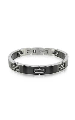 Italgem Steel Men's Bracelets Bracelet SMB122 product image