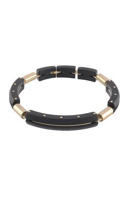 Italgem Steel Men's Bracelets Bracelet SMB124 product image