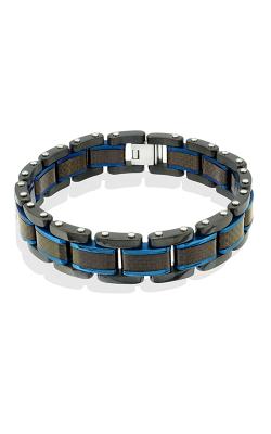 Italgem Steel Men's Bracelets Bracelet SMB146 product image