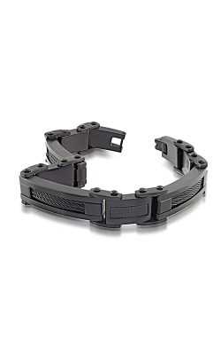 Italgem Steel Men's Bracelets Bracelet SMB65 product image