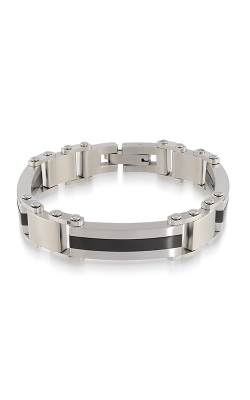 Italgem Steel Men's Bracelets Bracelet SMB68 product image