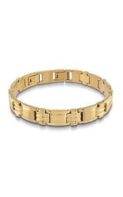 Italgem Steel Men's Bracelets Bracelet SMB79 product image