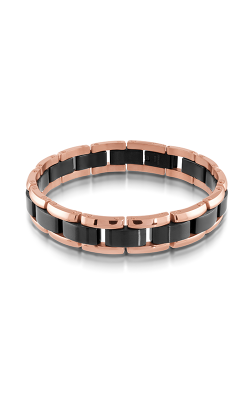 Italgem Steel Men's Bracelets Bracelet SMB92 product image
