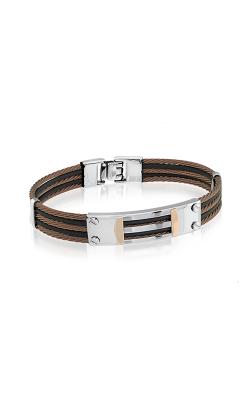 Italgem Steel Bracelet SMBG18 product image