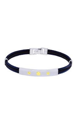 Italgem Steel Bracelet SMBG35 product image