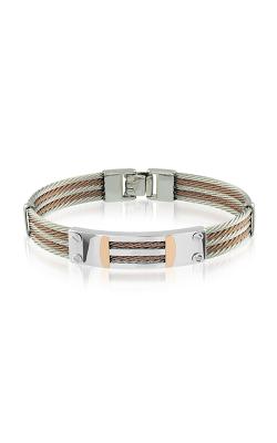 Italgem Steel Bracelet SMBG45 product image