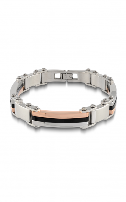Italgem Steel Men's Bracelets Bracelet SMB29 product image