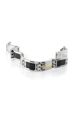 Italgem Steel Men's Bracelets Bracelet SMB33 product image